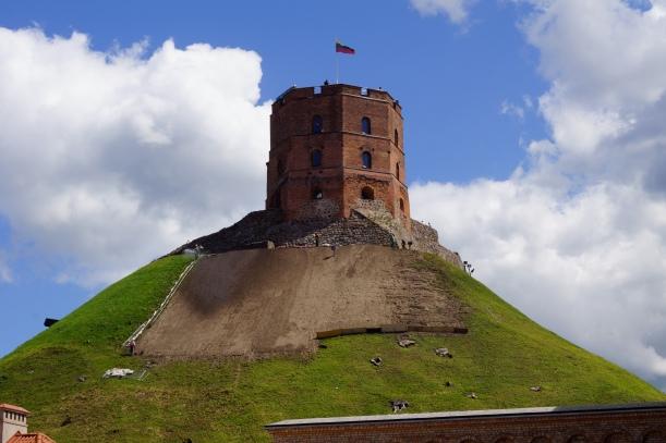 Vilnius Castle